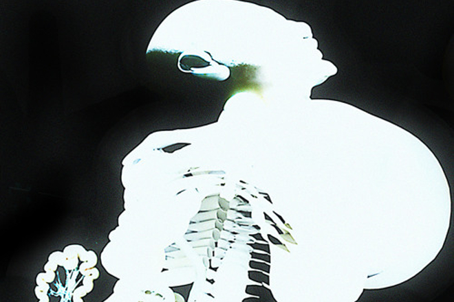 Arca teams up with Mica Levi and Total Freedom on free mixtape, Entrañas