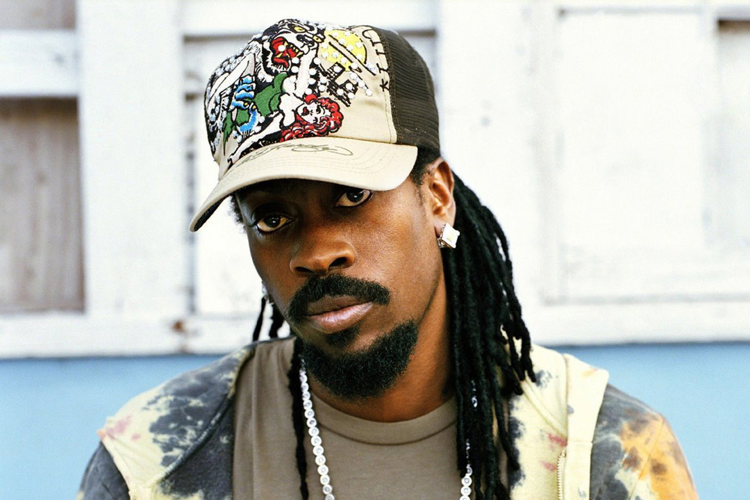 cba638a74df Beenie Man hospitalized after contracting Zika virus