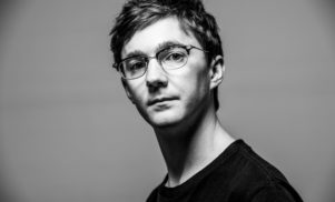 Field Maneuvers completes line-up with Ben UFO and Andy Blake