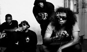 Schoolboy Q reassembles Kendrick Lamar, Jay Rock and Ab-Soul as Black Hippy for a remix of 'THat Part'