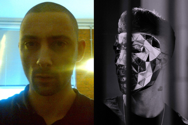 Listen to Burial and Zomby's 'Sweetz'