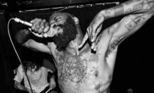Death Grips announce first London show in three years