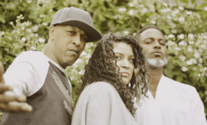 Reunited hip-hop trio Digable Planets to embark on European reunion tour