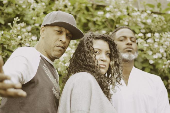 Reunited hip-hop trio Digable Planets to embark on European reunion tour