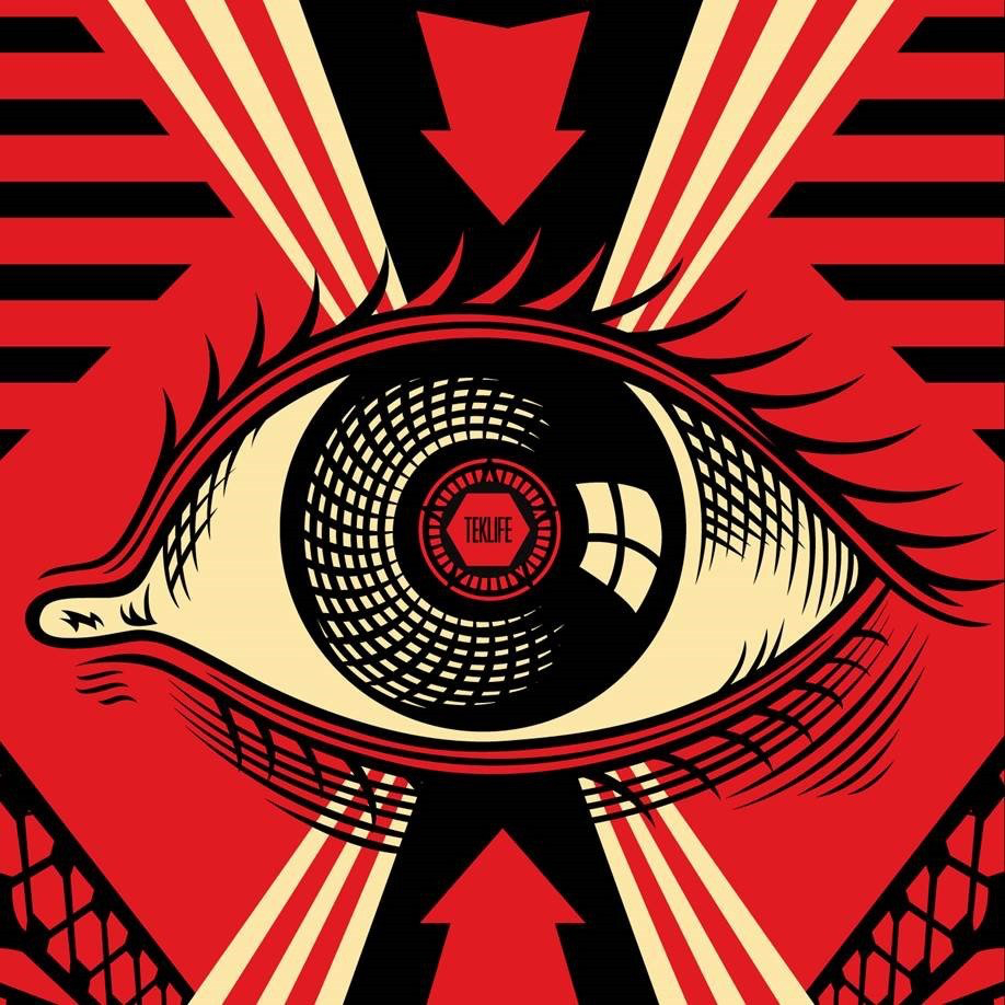 Teklife's DJ Earl reveals Open Your Eyes album with Oneohtrix Point Never