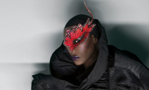 Grace Jones replaces M.I.A. as Afropunk London headliner