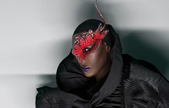 Grace Jones replaces M.I.A. as Afropunk London headliner