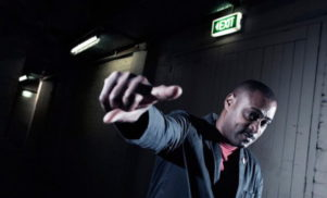 Airport security protected Mike Huckaby's records and wrote him a sweet note