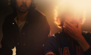Justice announce return with new single 'Safe and Sound'