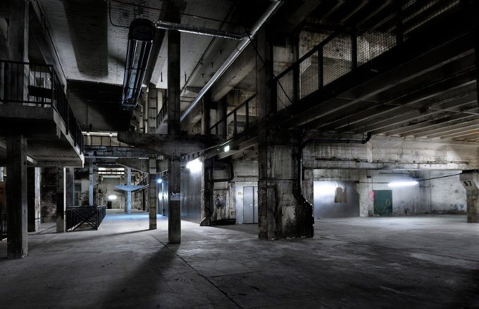 Tresor founder's techno museum to open in iconic Berlin club building