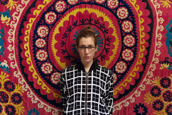 Unsound 2016 adds Lena Willikens, Helm and Via App