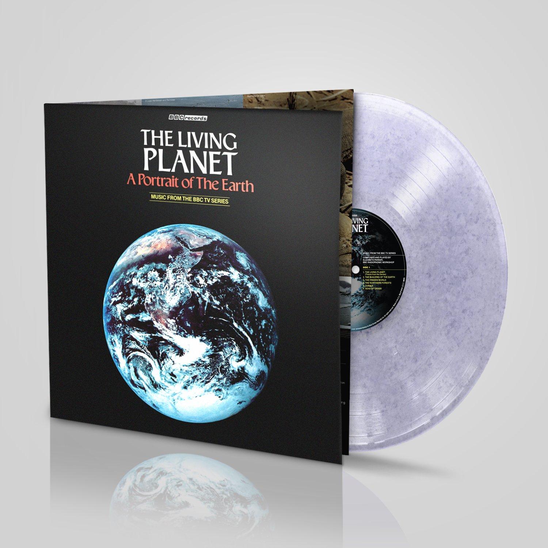 Living Planet BBC Radiophonic Workshop