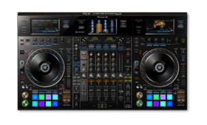 Pioneer DJ's massive new all-in-one DJ controller also mixes video