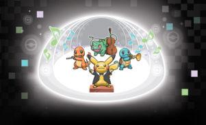 The Pokémon symphony tour is returning to London