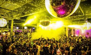 Ibiza clubs Space and Privilege searched in ongoing fraud investigation