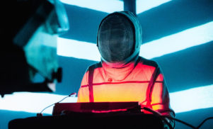 "Squarepusher slams ""appalling"" Brexit, invites fans to take part in remix protest project"
