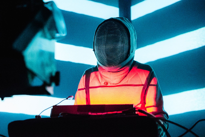 """Squarepusher slams """"appalling"""" Brexit, invites fans to take part in remix protest project"""