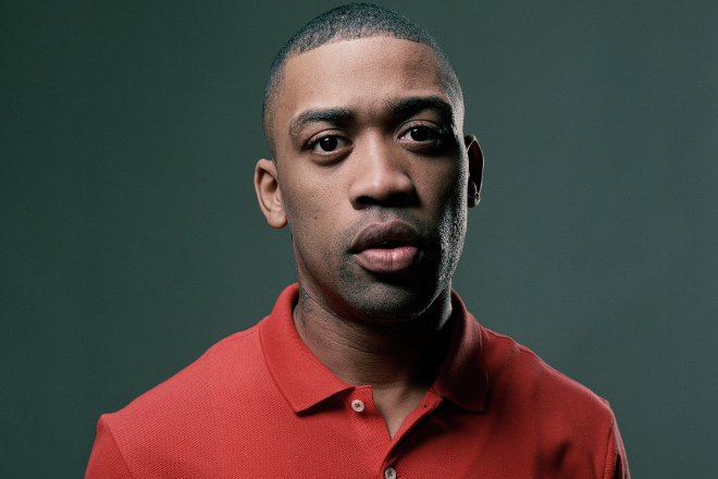 """Wiley cancels """"pointless"""" album one month before release"""
