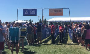 Live Nation introduces airport-inspired security fast lanes at music festivals