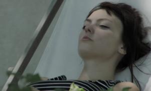 Angel Olsen indulges in suburban haze in the 'Sister' video