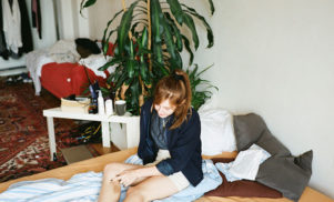 Carla dal Forno to release debut album  You Know What It's Like  on Blackest Ever Black