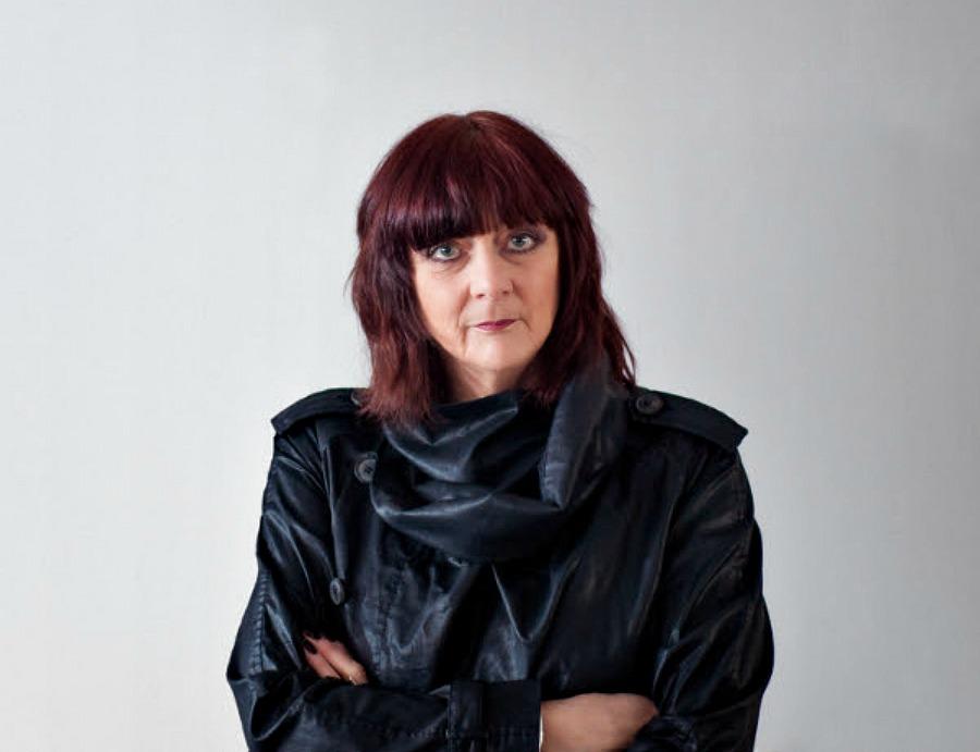 Throbbing Gristle's Cosey Fanni Tutti to publish autobiography Art Sex Music