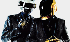 Daft Punk are working with The Weeknd, according to reports