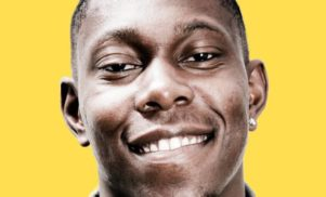 "Dizzee Rascal's new album is ""rap-based"" with ""no dance music"""