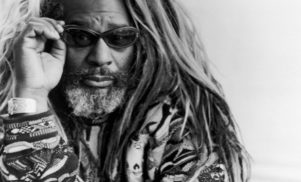 George Clinton to release album on Flying Lotus' Brainfeeder