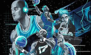 "Grimes, Noah ""40"" Shebib curate soundtrack for NBA 2K17"