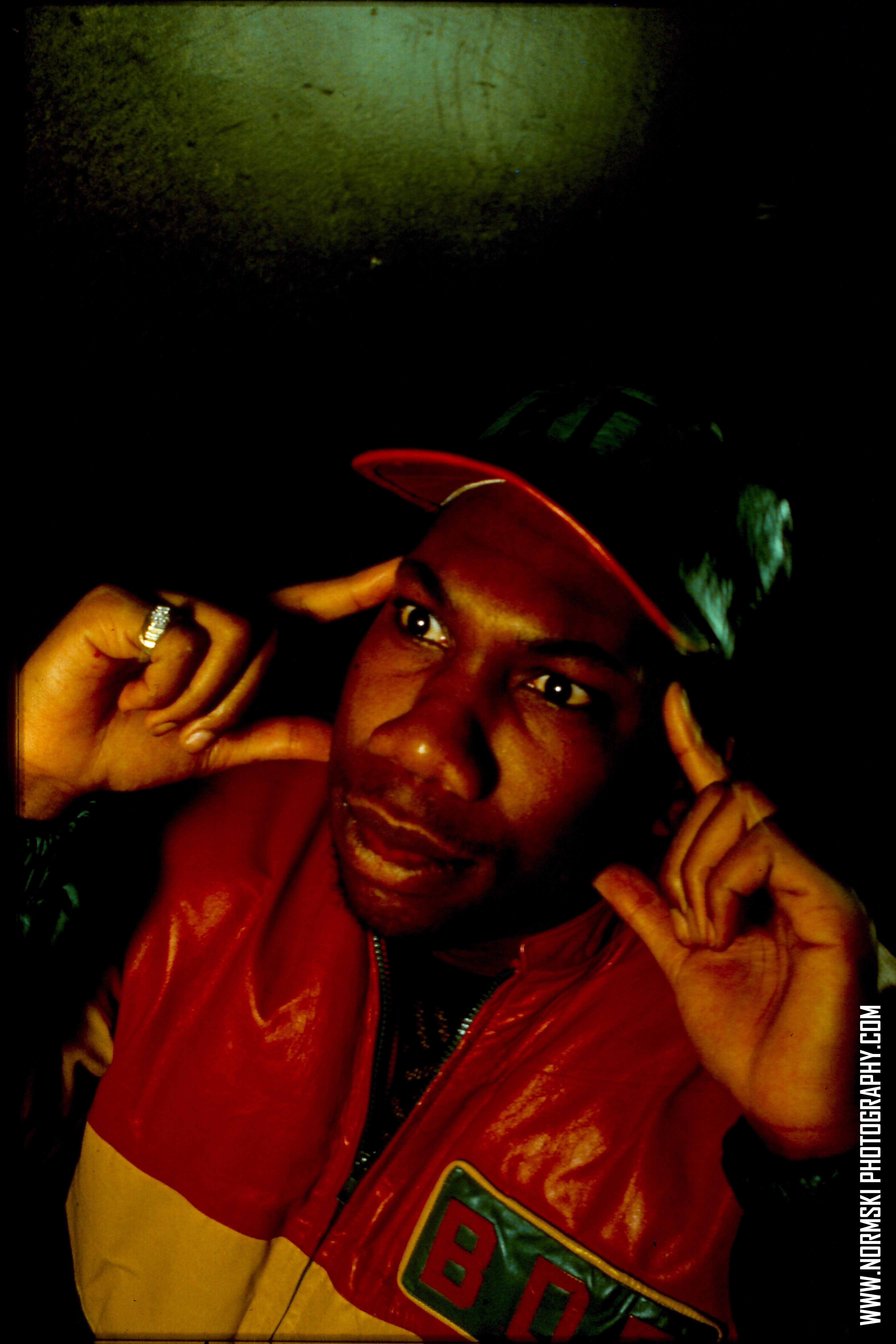 KRS-One