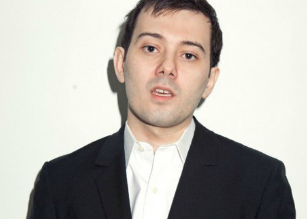 Pharma-villain Martin Shkreli claims he's making a rap album with Just Blaze