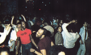 Legendary NYC nightclub Paradise Garage to be the subject of a new movie