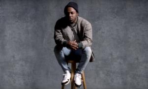 Watch Kendrick Lamar freestyle in a new video by Nabil