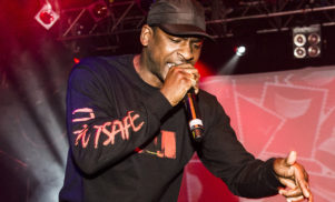 Skepta previews woozy new track 'No Security'