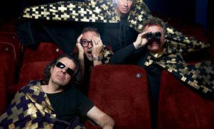 The Pop Group announce new album Honeymoon On Mars