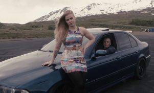 Straight outta Eyjafjallajökull: Iceland's rap scene is ready to explode
