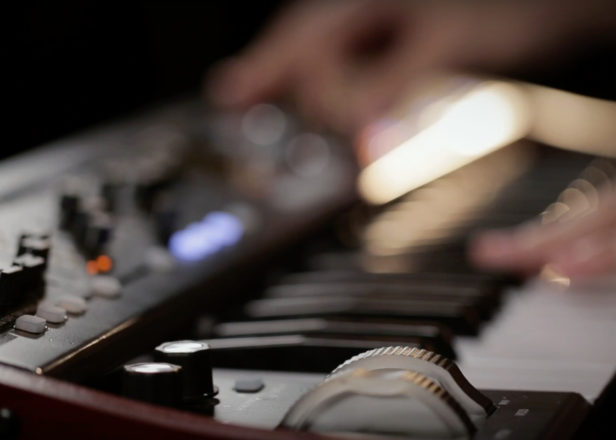 Behringer reveals price for DeepMind 12 analog synth