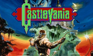 Castlevania series gets deluxe five-album reissue on Mondo