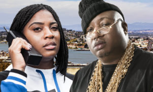 10 rap and R&B tracks you need to hear this month: E-40 & Kamaiyah and Tory Lanez