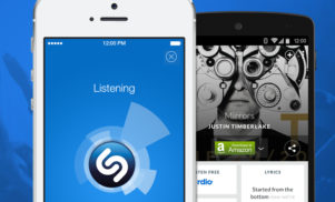 Music discovery app Shazam is being turned into a TV show