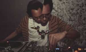 DJ/rupture preps book on how digital technology has changed music forever