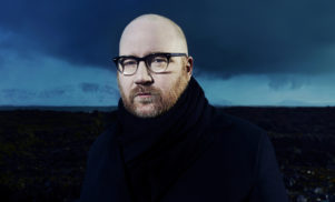 Blade Runner 2's Jóhann Jóhannsson on Orphée and his biggest challenge yet