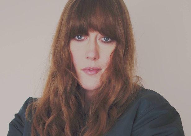 "Karen Gwyer to release 12"" of ""futurist dancefloor electronics"" on Don't Be Afraid"