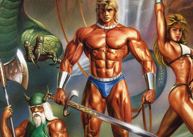 Sega S Golden Axe Soundtracks To Be Released On Vinyl