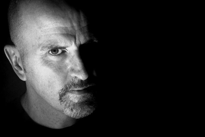 Dark ambient pioneer Lustmord explores deep space on Dark Matter