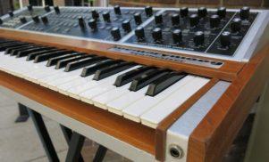 Bob Moog Foundation holds $25 raffle for $6,500 Memorymoog synth