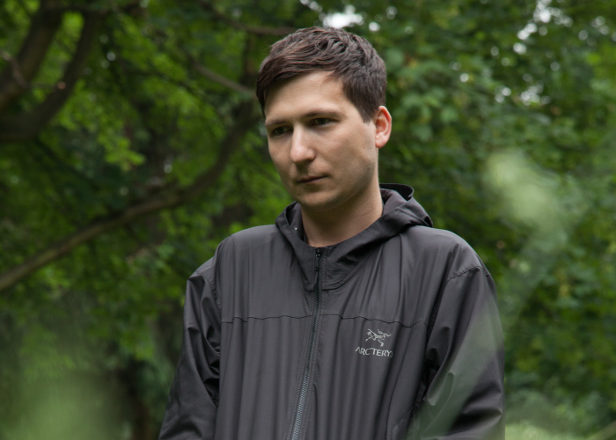 M.E.S.H. swaps damaged club rhythms for ambient tones on 'Omb Extrusus'
