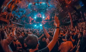 Five years of Music On at Amnesia