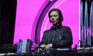Nina Kraviz and Death Grips added to Bristol's Simple Things Festival